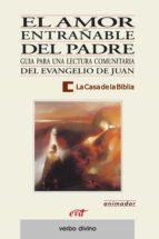 El amor entrañable del Padre (ebook)