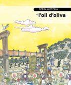 Petita història de l'oli d'oliva (ebook)