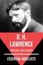 Essential Novelists - D. H. Lawrence (ebook)