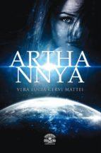 ARTHANNYA - ENTRE DOIS CAMINHOS