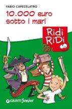 10.000 euro sotto i mari (ebook)