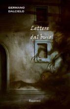 Racconti thriller / horror: Lettere dal buio (ebook)