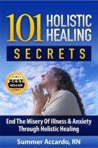 101 Holistic Healing Secrets Boxed Set (ebook)