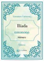 Ilíada (ebook)
