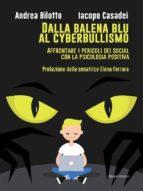 Dalla balena blu al cyberbullismo (ebook)