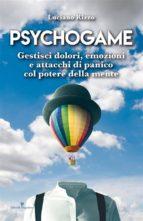 Psychogame (ebook)