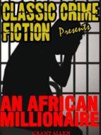 An African Millionaire (ebook)