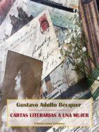 Cartas literarias a una mujer (ebook)