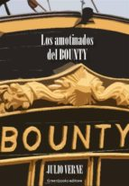 Los amotinados de la Bounty (ebook)