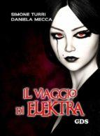 MEMENTO MORI - Il viaggio di Elektra (ebook)