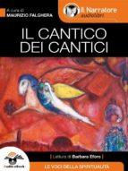 Il Cantico dei Cantici (Audio-eBook) (ebook)