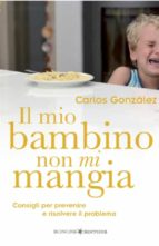 Il mio bambino non mi mangia (ebook)