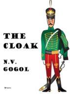 The cloak (ebook)