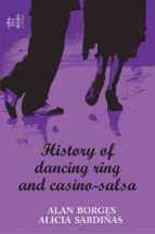 History of dancing ring and casino-salsa (ebook)