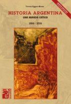 Historia argentina (Una mirada crítica) (ebook)