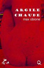 Argile chaude (ebook)