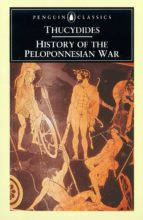 History of the Peloponnesian War (ebook)