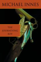 The Journeying Boy (ebook)
