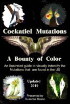Cockatiel Mutations (eBook)