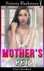 Mother's Pet (ebook)