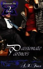 Passionate Partners (ebook)