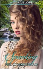Spanking The Chambermaid (ebook)