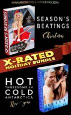 X-Rated Holiday Bundle (ebook)