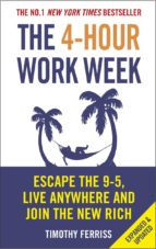 The 4-Hour Work Week (ebook)