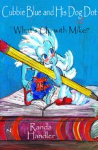 What's Up with Mike? (ebook)