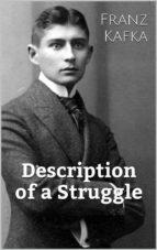 Description Of A Struggle (ebook)