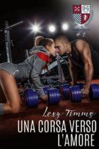 Una Corsa Verso L'amore - Faster (ebook)