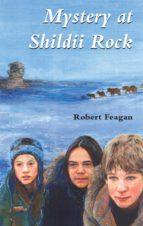 Mystery at Shildii Rock (ebook)