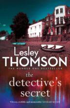 The Detective's Secret (ebook)