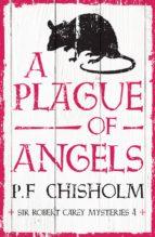 A Plague of Angels (ebook)