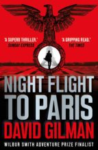 Night Flight to Paris (ebook)