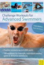 Challenge Workouts for Advanced Swimmers (ebook)