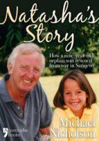 Natasha's Story (ebook)