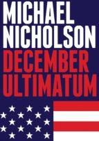 December Ultimatum (ebook)