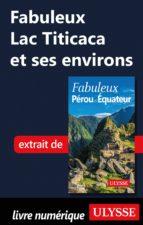 FABULEUX LAC TITICACA ET SES ENVIRONS