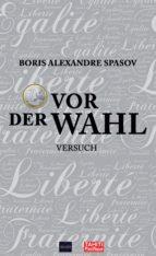 1 Euro vor der Wahl  (ebook)