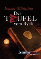 Der Teufel vom Ryck (ebook)