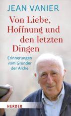Von Liebe, Hoffnung und den letzten Dingen (ebook)