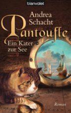 Pantoufle - Ein Kater zur See (ebook)