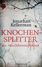 Knochensplitter (ebook)