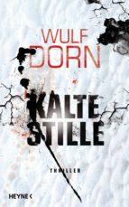 Kalte Stille (ebook)