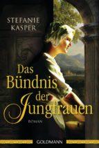Das Bündnis der Jungfrauen (ebook)