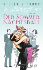 Der Sommernachtsball (ebook)
