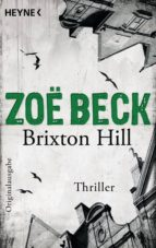 Brixton Hill (ebook)