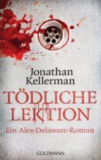 Tödliche Lektion (ebook)