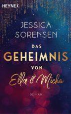 Das Geheimnis von Ella und Micha (ebook)